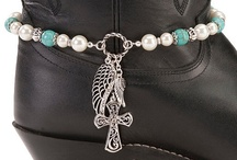 ♥♥JEWELLERY WESTERN & NATIVE♥♥ / by Patricia St. T. Lees