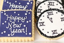 New Years Ideas / New Years Ideas and Decorations