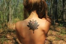 tattoo ideas / by Katie Weiskotten
