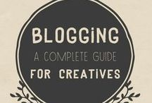Blogging Stuff / Blogging Tips and Resources