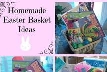 Easter / Easter basket ideas, Easter Decorations and Easter Traditions