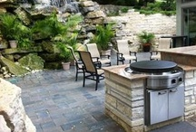 Evo Affinity 30G Outdoor Kitchens