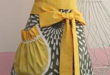 Apron Couture