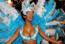 2013 Carnival in Madeira