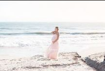 Maternity / by Aimee Pool Photography