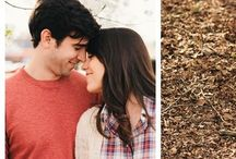 What to Wear Guide: Engagement Shoots / Engagement session outfit inspiration for both brides and grooms!
