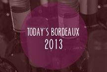 2013 Today's Bordeaux Selection / Our jury taste tested selection of the top 100 affordable Bordeaux wines between $10 and $55 dollars. / by Bordeaux Wines