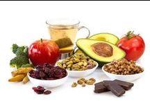 Clean Eating / Eating Clean, Healthy Living