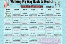 Exercise Tips / Exercise Tips -