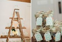 Baby Shower Dreams / I thought this might be a good way to connect everyone to everyone!