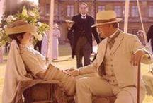Downton Abbey / Love This Show~Era