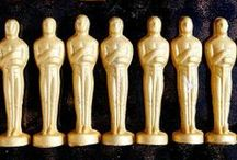 Wolfgang Puck Caters the Oscars! / The 86th Academy Awards will be Wolfgang's 20th year catering the Governors Ball! Find ideas for your own viewing party, with recipes from and inspired by Wolfgang Puck Catering's Oscars menu. Tune to ABC on Sunday, 2/3, to watch!