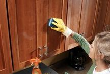 Household Tips / Cleaning tips, household management