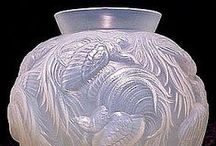 Sabino: French Art Glass / I have been collecting since 1970's. / by Bess Ard