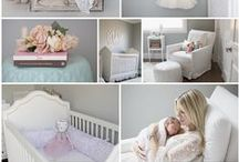Newborn Lifestyle / by Aimee Pool Photography