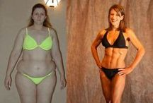 Before & After~Insperation / It can be done