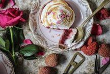 Desserts, Cakes, cake design, cupcakes & desserts inspirations