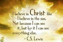 Faith / Christian Living, Inspiration, faith, God