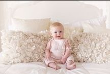 What to Wear - Baby / by Aimee Pool Photography