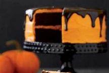 Halloween: Food & Drink