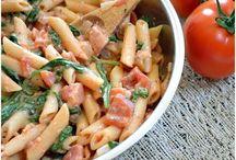 Food Ideas / by Heather Rochelle