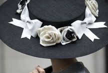 Hats ~ Millinery / by Austin Gray