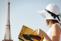 Travel ~ Paris & France
