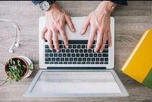 Social Media & Blogging Tips / Social media tips, blogging tips, ideas for building your blog, improving your following and growing your social media following.