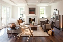 For The Home - Family Style / by Katie