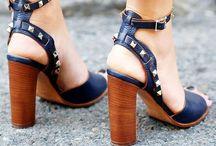 Shoes! Shoes! Shoes! / by Elizabeth Marie