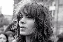 hair / by Danielle Requena