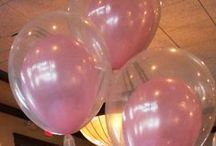 Party Ideas / by Jodi Barnhart