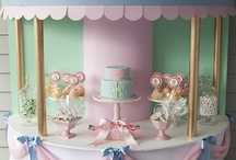 Candy Buffet / by Laura M.