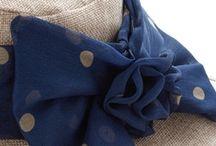 Hats ~ Ribbons & Bows
