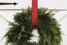 Christmas  / by Elizabeth A. Williams