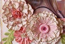 Craft ~ Flowers