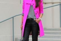 Be Fashionable!