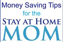 Thrifty / Financially helpful tips and ideas on a one income family  / by Brittani Sterns