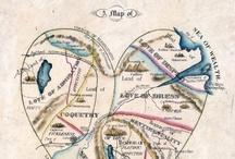 Cartography, Strange