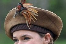 Hats ~ Beret