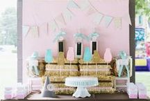 Beautiful Party Ideas / by Katie