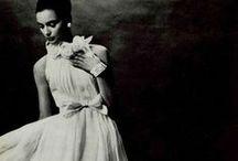Old World / In love with Old Hollywood and all things 1950's / by Alisa Kolenovic-Metahic
