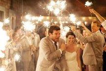 Wedding research / by Kerri-Jane Mitchell
