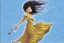 Children's Literature / Children's books (for the classroom & beyond) -- timeless classics, modern-day popular reads, and more. / by Alisa Kolenovic-Metahic