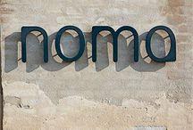 Type & Signage
