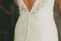 wedding ideas / by Diane Hinkle