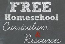 Home School Ideas .... and printables / by Michelle Kucirka