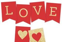 Valentine's Day Ideas / All things Valentine's Day! Crafts, snacks, activities, gifts, and date ideas!