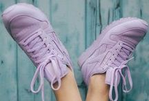 FOOTASYLUM x Girl's Footwear / Footwear picks & inspo for you to lace up or slip on.