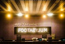 Footasylum Stores / A closer look at our stores! / by Footasylum